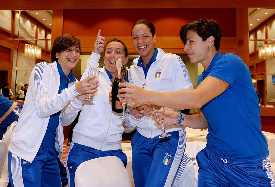 Casa Italia 26 giu Foto Simone Ferraro GMT 011