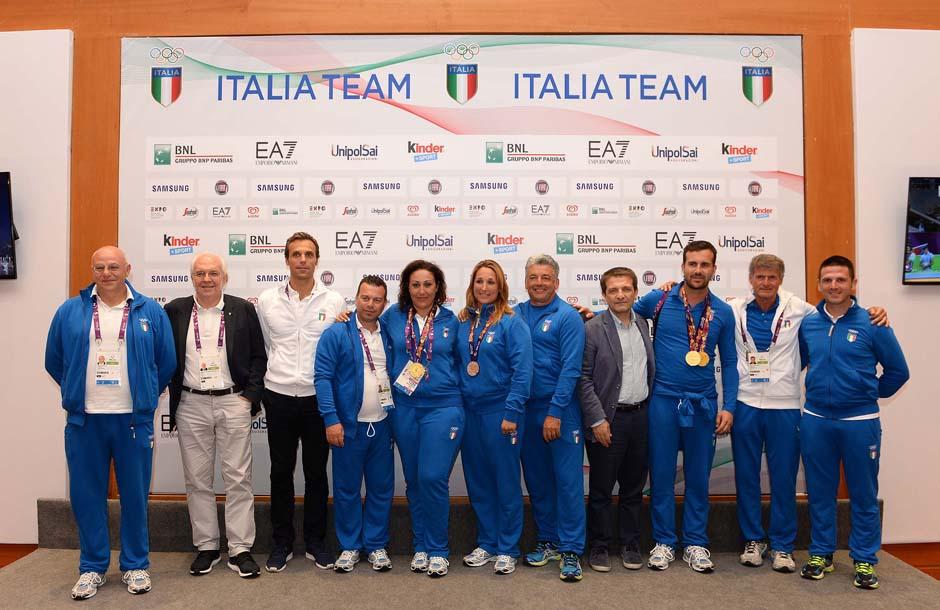 Casa Italia foto Ferraro GMT 010