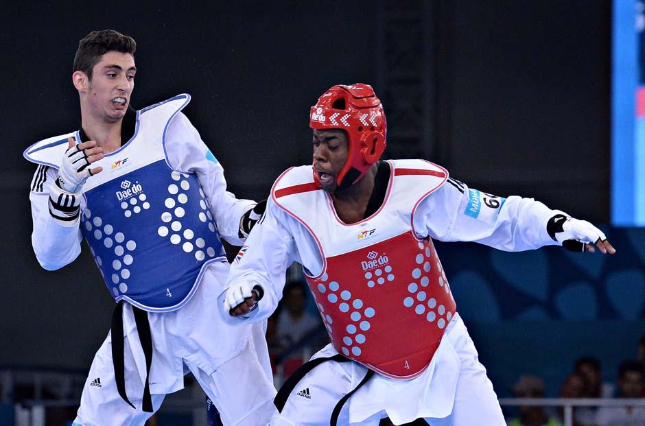 Taekwondo Botta Ferraro GMT 004