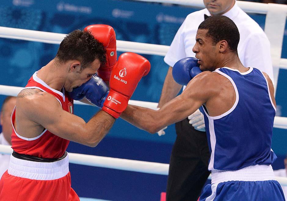 Boxe Mangiacapre vs FRA foto Ferraro GMT 011
