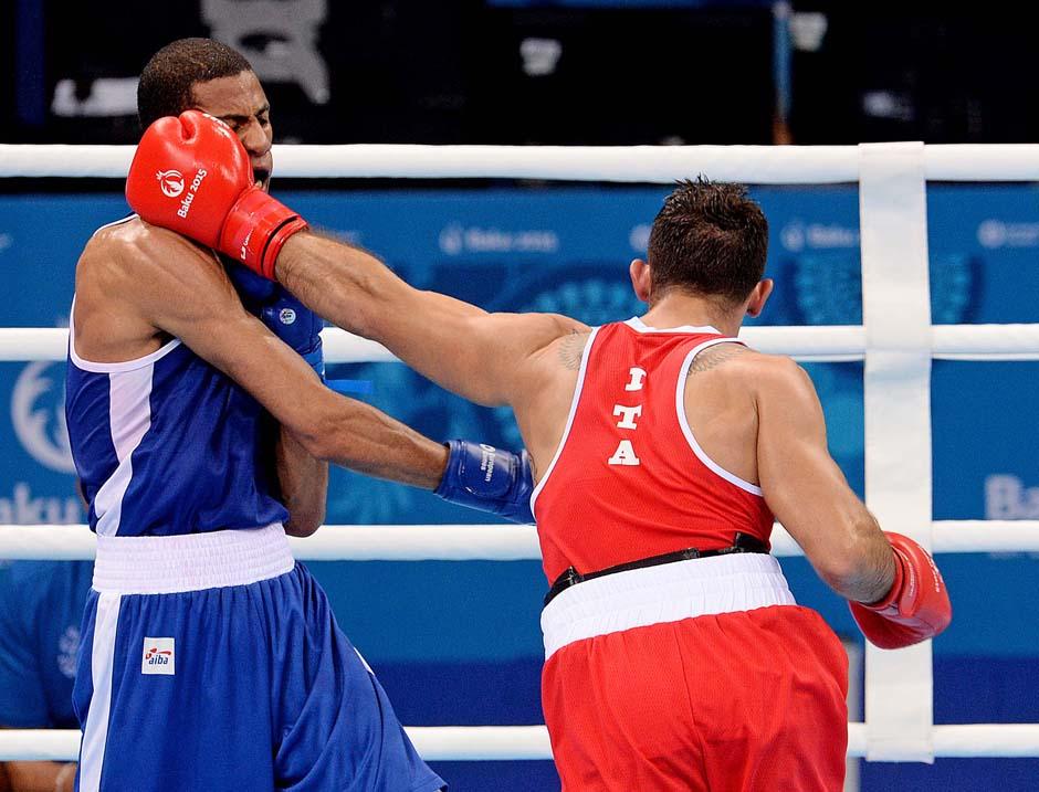 Boxe Mangiacapre vs FRA foto Ferraro GMT 014