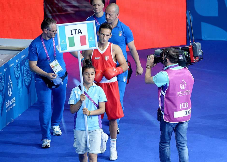 Boxe Mangiacapre vs FRA foto Ferraro GMT 015