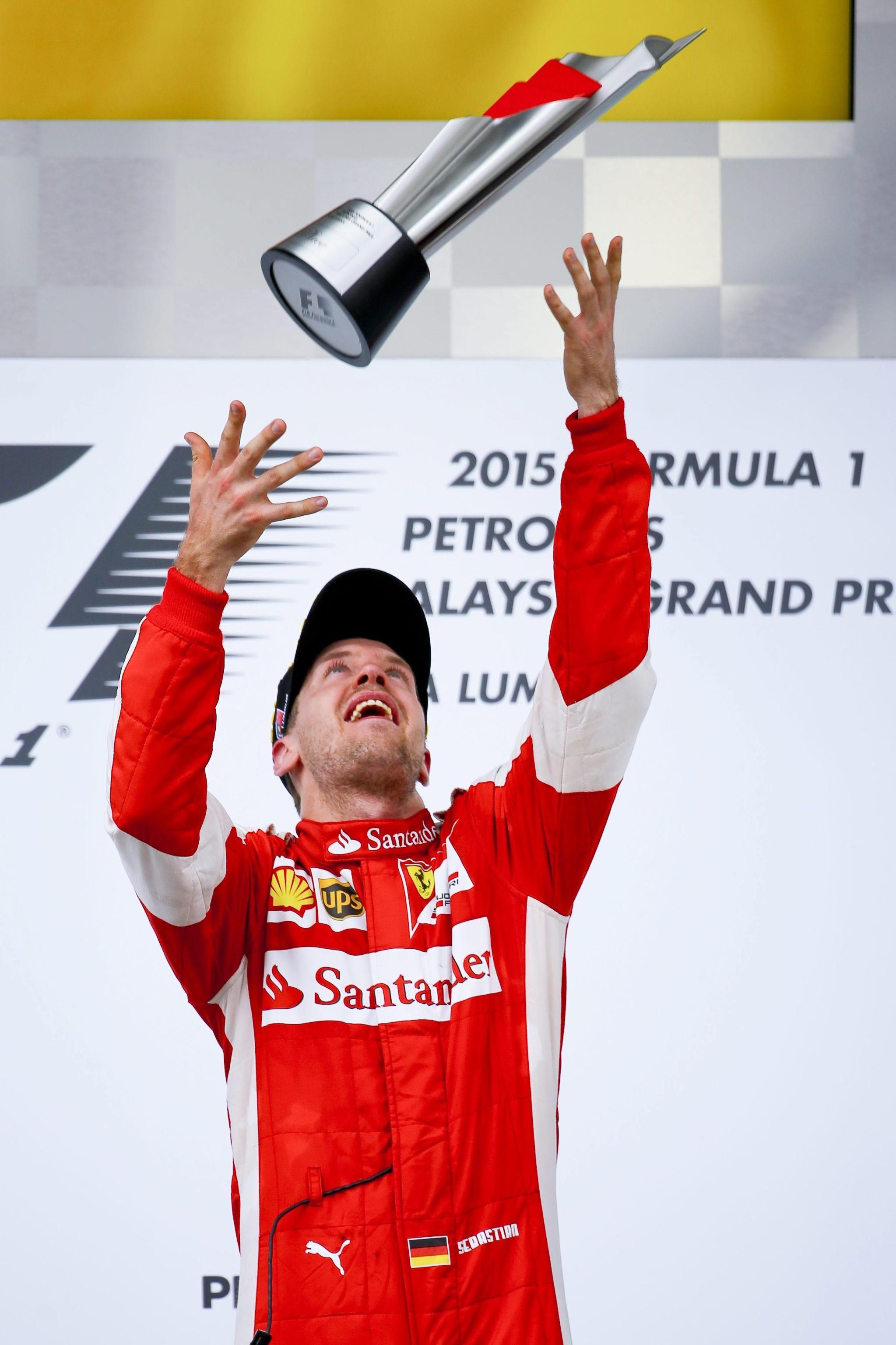 20 Ferrari & Vale