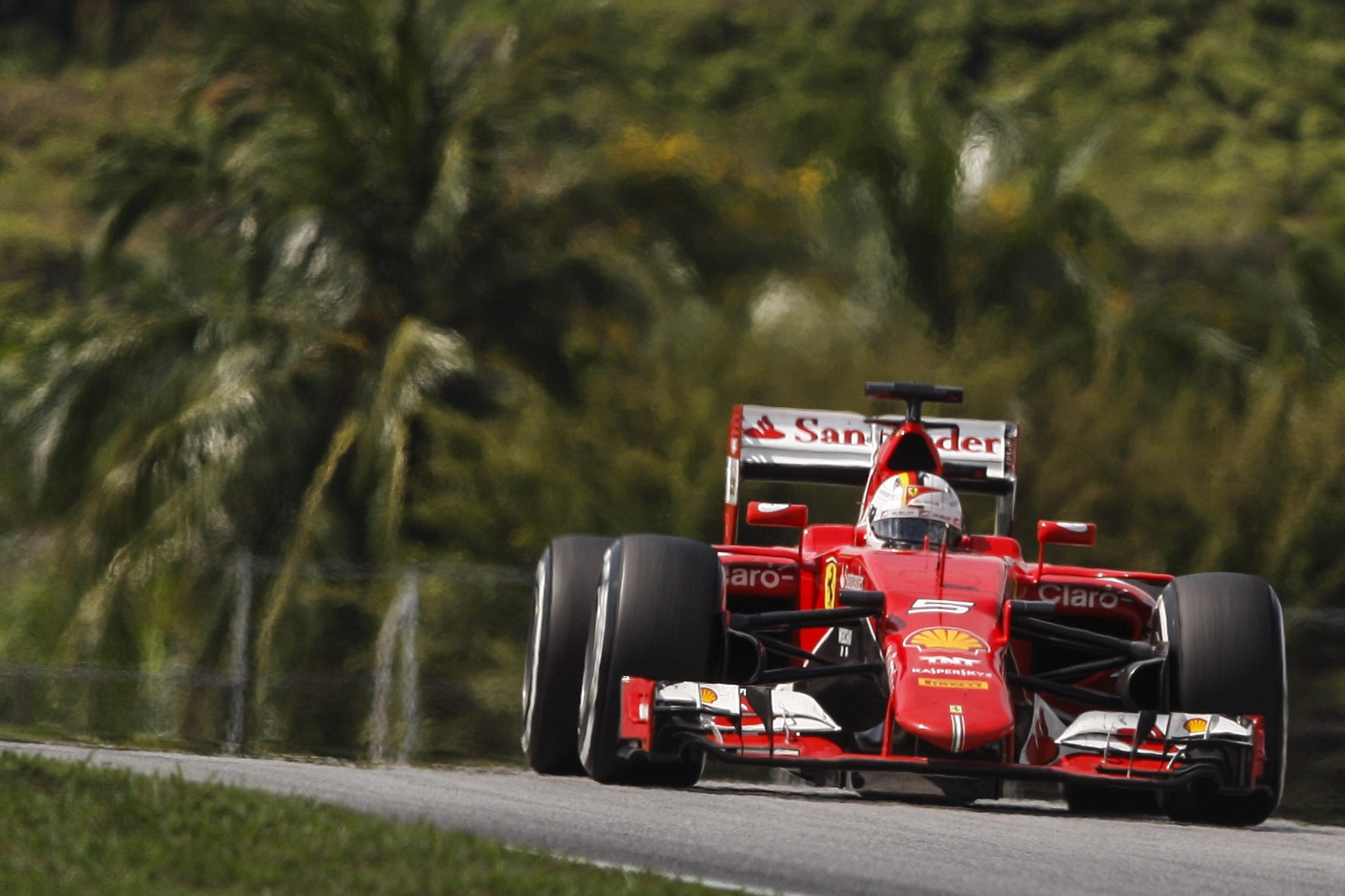 24 Ferrari & Vale