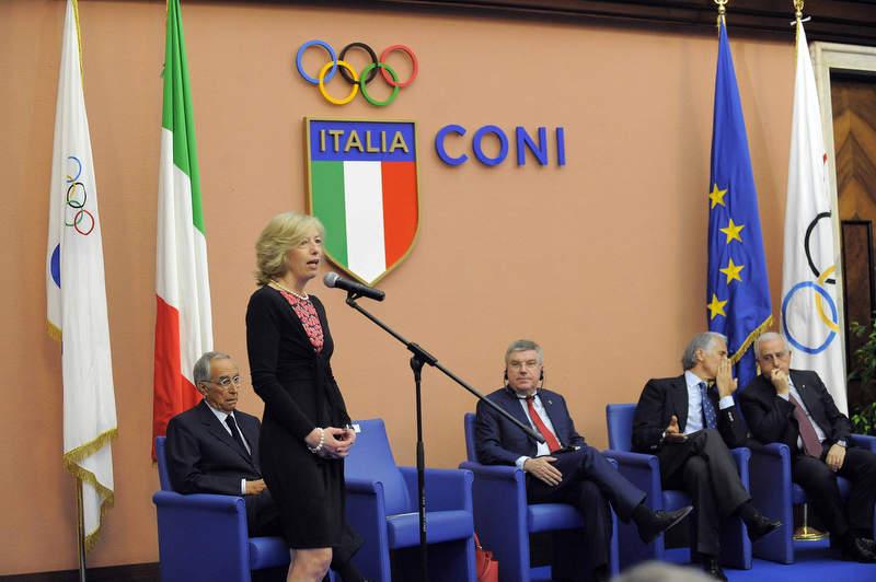 18 Stefania Giannini Ministro dell'istruzione