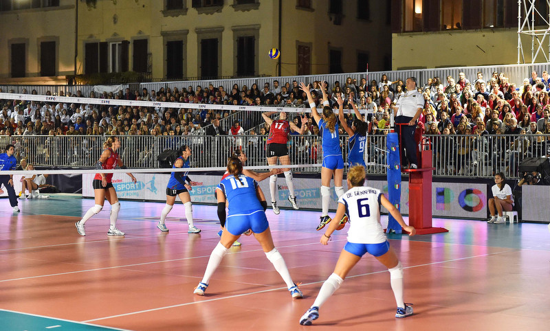 Ita Aze volley Foto Mezzelani GMT 020
