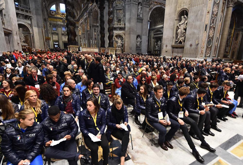 CONI Messa Foto Simone Ferraro - GMT 009