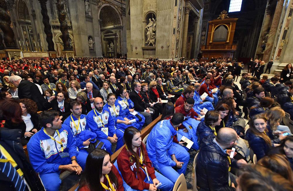 CONI Messa Foto Simone Ferraro - GMT 010