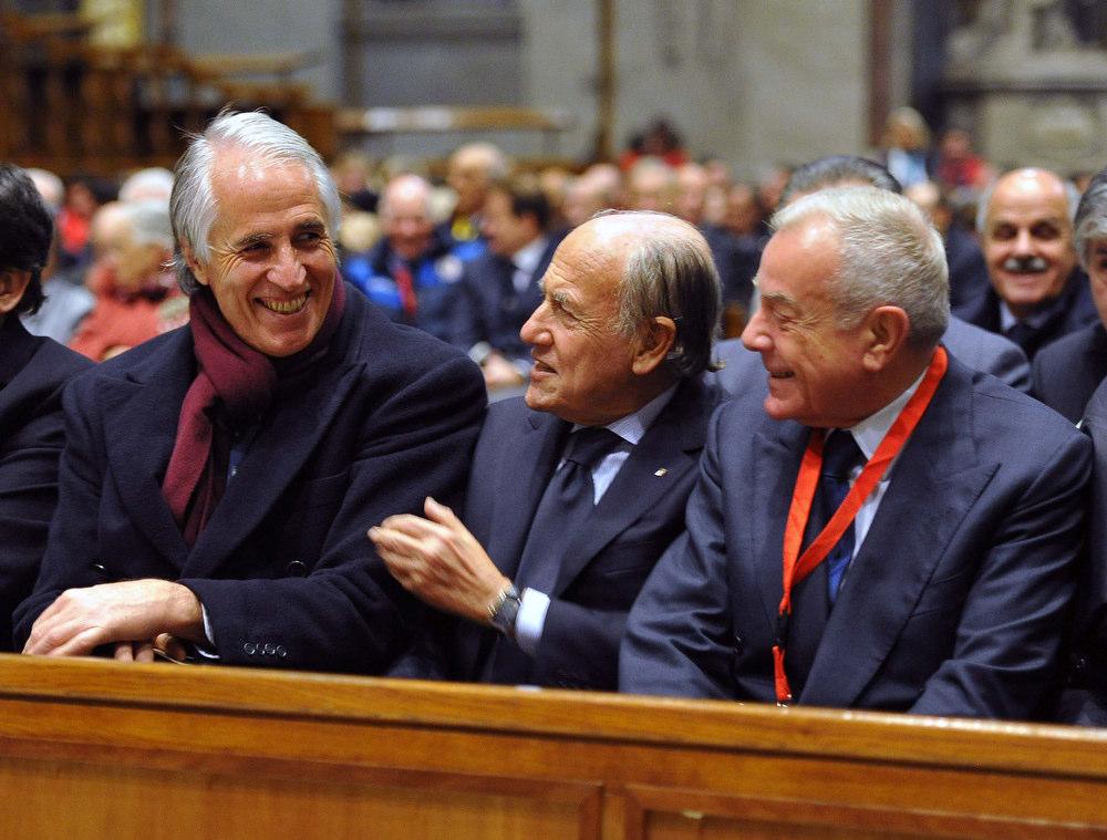 CONI Messa Foto Simone Ferraro - GMT 013
