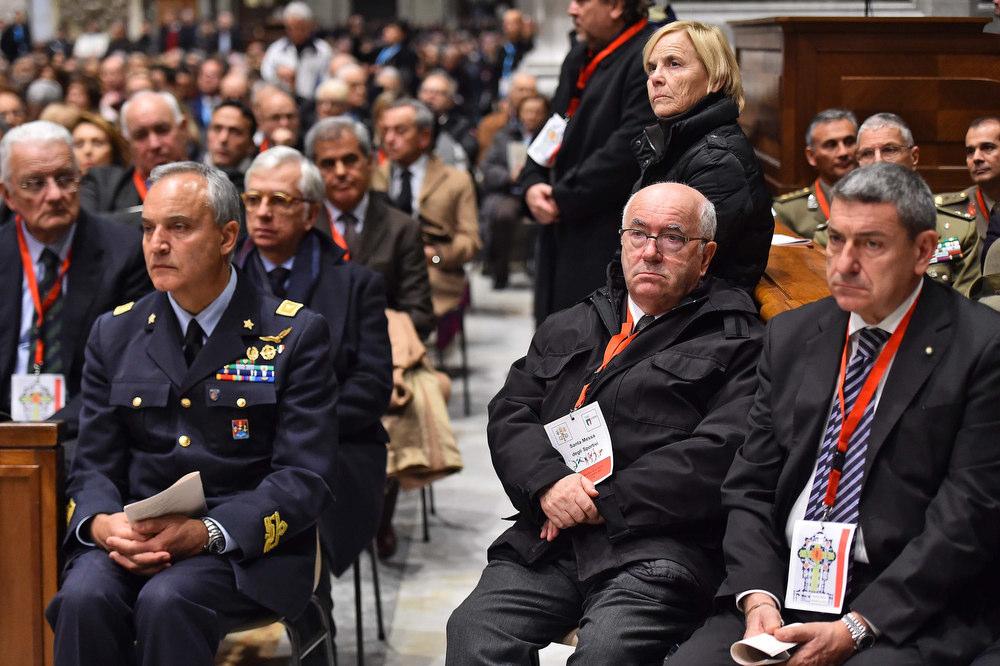 CONI Messa Foto Simone Ferraro - GMT 042