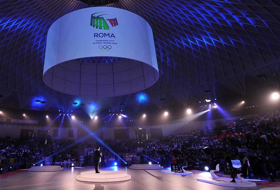 Roma2024 foto Ferraro-Carbone -015 GMT
