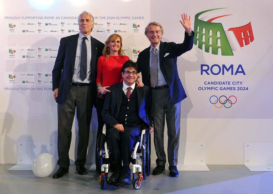 Roma2024 foto Ferraro-Carbone -GMT 036