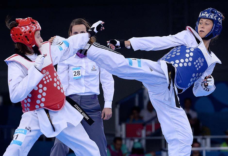 Taekwondo Nicoli foto Ferraro GMT 004
