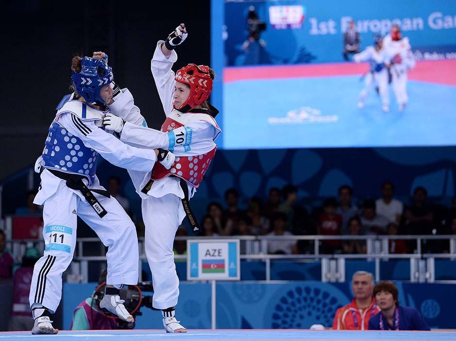 Taekwondo Nicoli foto Ferraro GMT 006