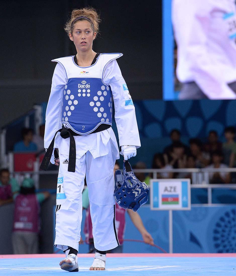 Taekwondo Nicoli foto Ferraro GMT 012
