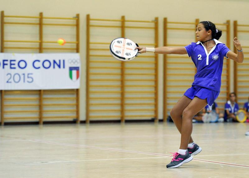 Trofeo CONI Cervignano Palla Tamburello Foto Simone Ferraro 006