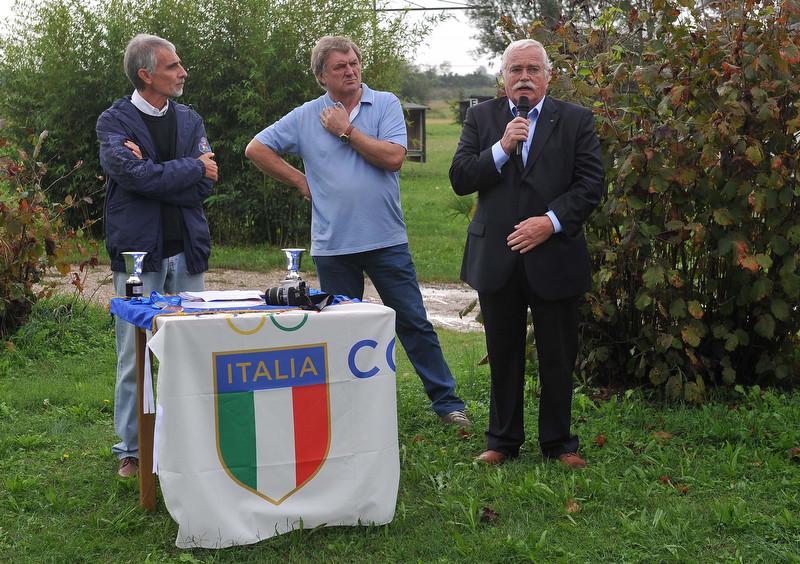 Trofeo CONI Porpetto Tiro a Volo Foto Simone Ferraro 008