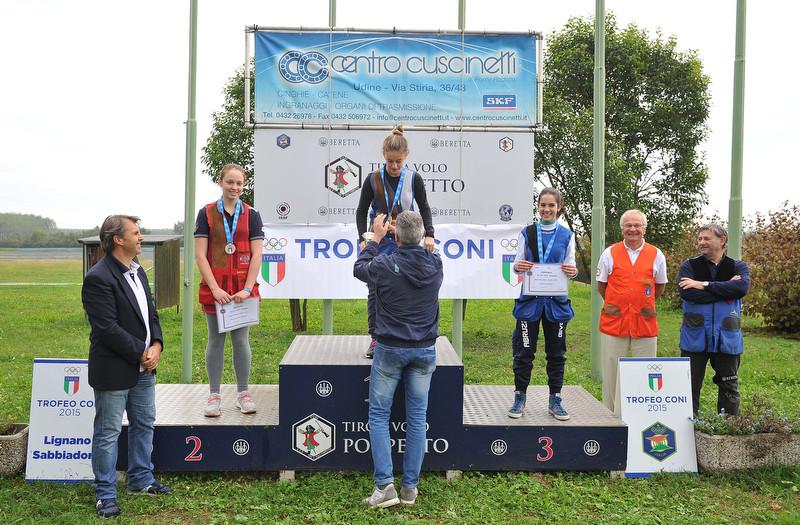 Trofeo CONI Porpetto Tiro a Volo Foto Simone Ferraro 009