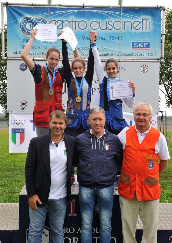 Trofeo CONI Porpetto Tiro a Volo Foto Simone Ferraro 010