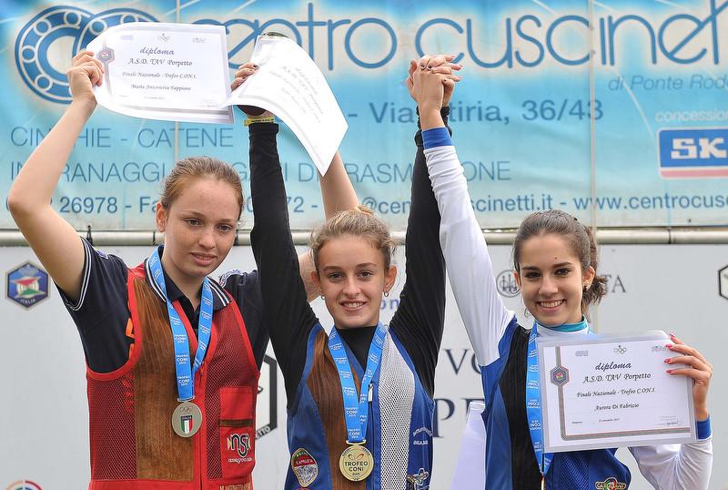 Trofeo CONI Porpetto Tiro a Volo Foto Simone Ferraro 011