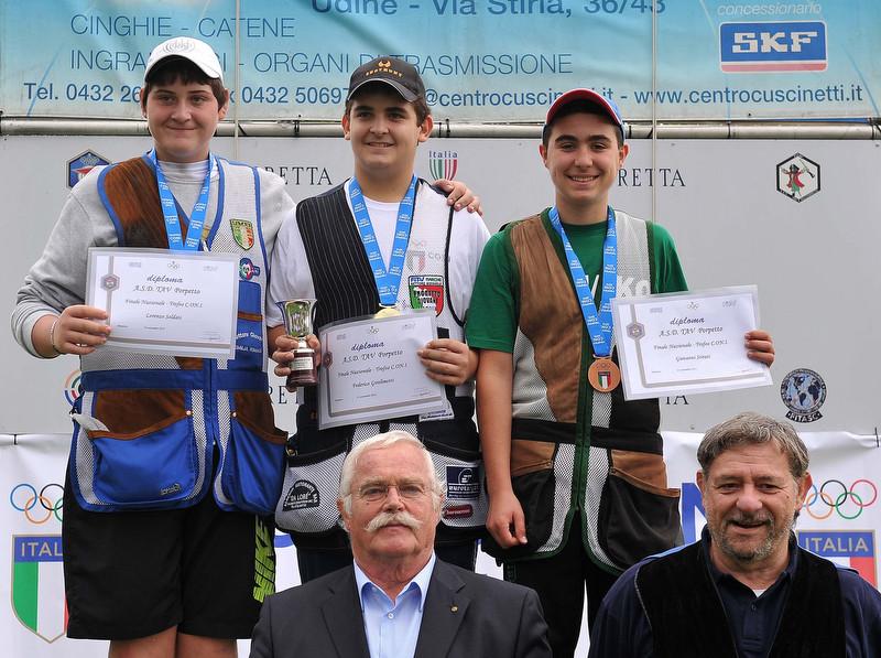 Trofeo CONI Porpetto Tiro a Volo Foto Simone Ferraro 013