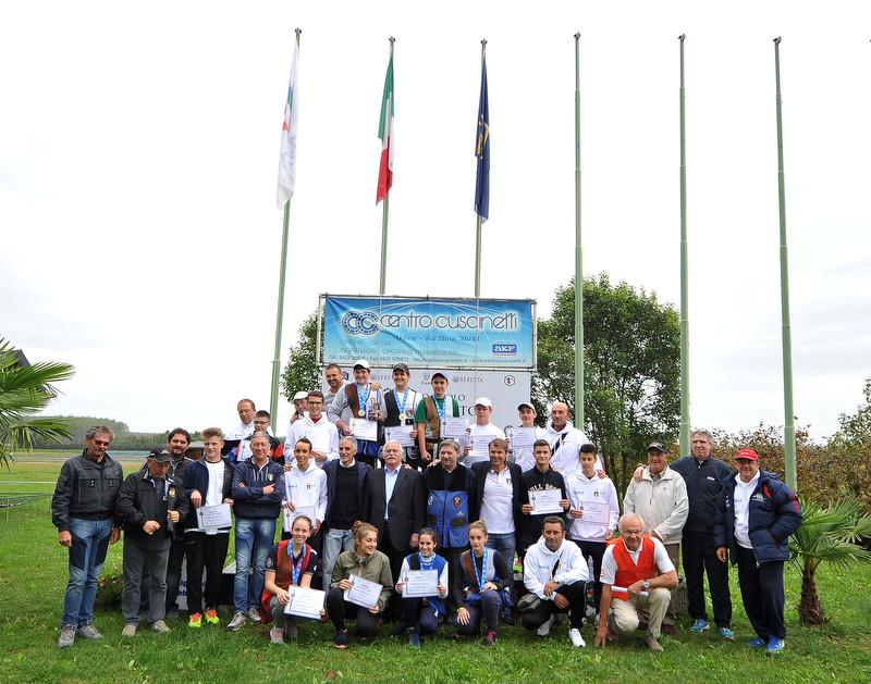 Trofeo CONI Porpetto Tiro a Volo Foto Simone Ferraro 014