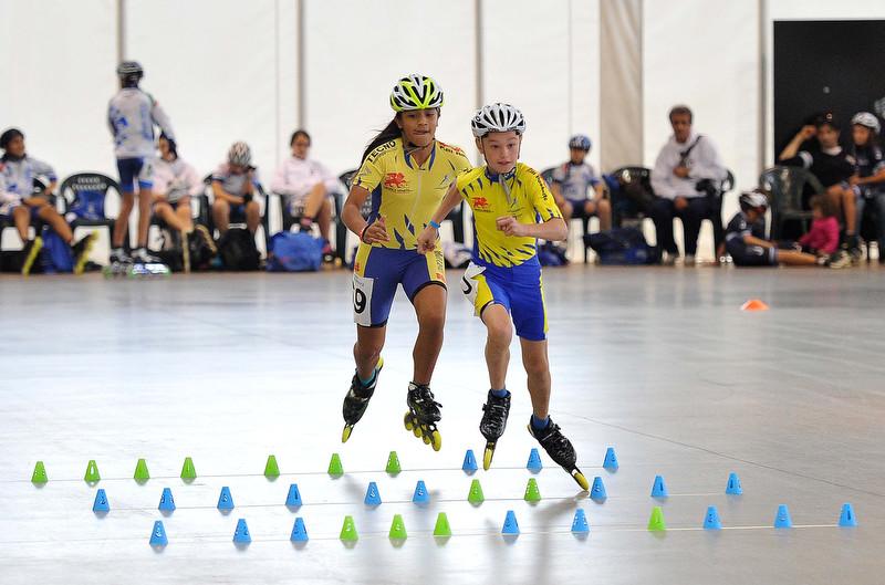 Trofeo CONI S Giogio Pattinaggio Foto Simone Ferraro 002