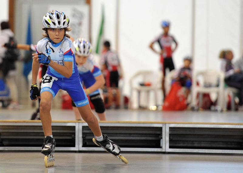 Trofeo CONI S Giogio Pattinaggio Foto Simone Ferraro 009
