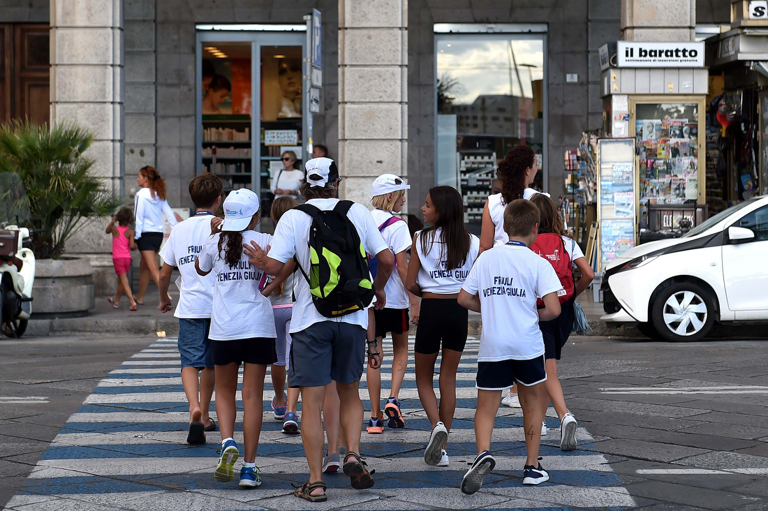 160924 028 Trofeo CONI foto Simone Ferraro