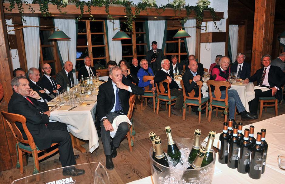 Cortina Cena foto Simone Ferraro - GMT 042