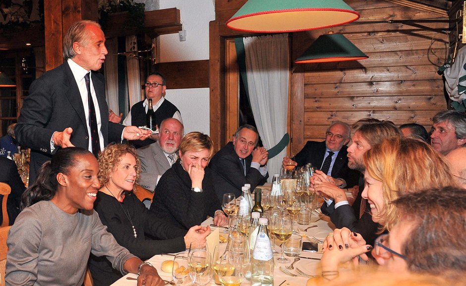 Cortina Cena foto Simone Ferraro - GMT 043