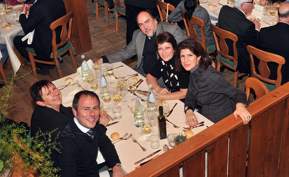 Cortina Cena foto Simone Ferraro - GMT 048