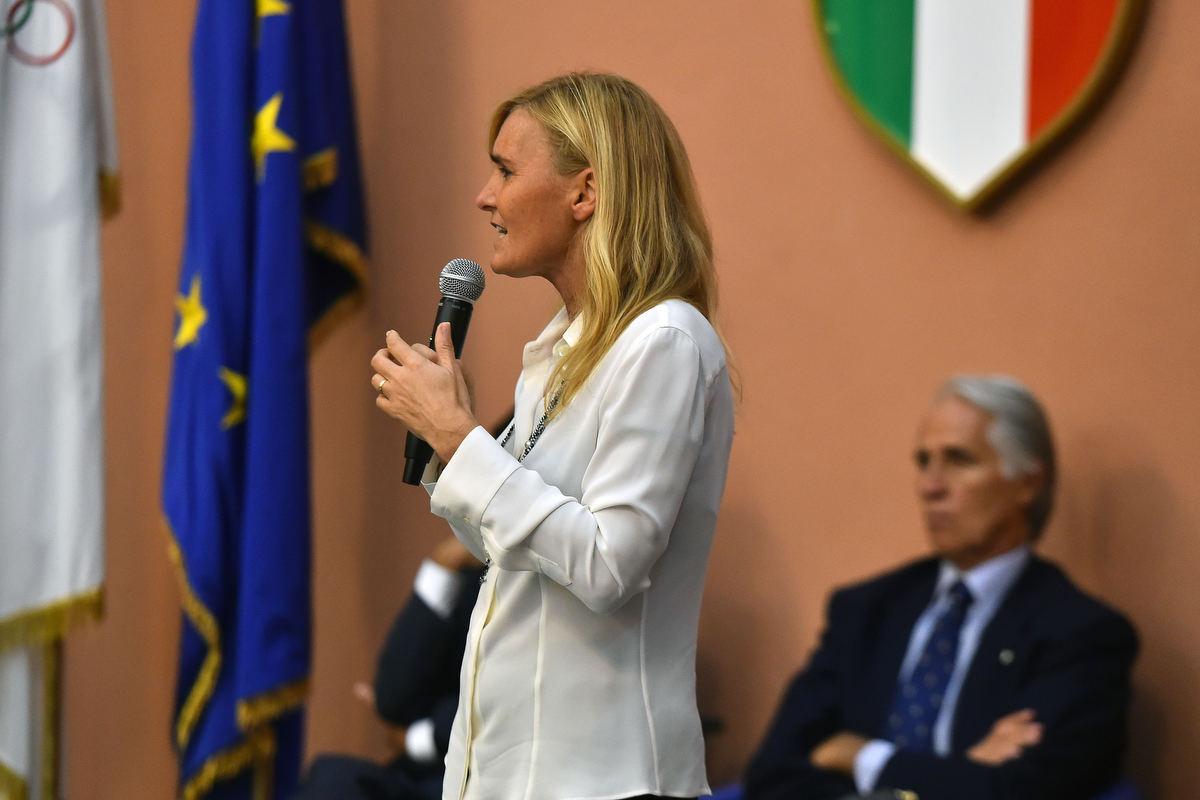Roma 2024 Foto Mezzelani GMT 037
