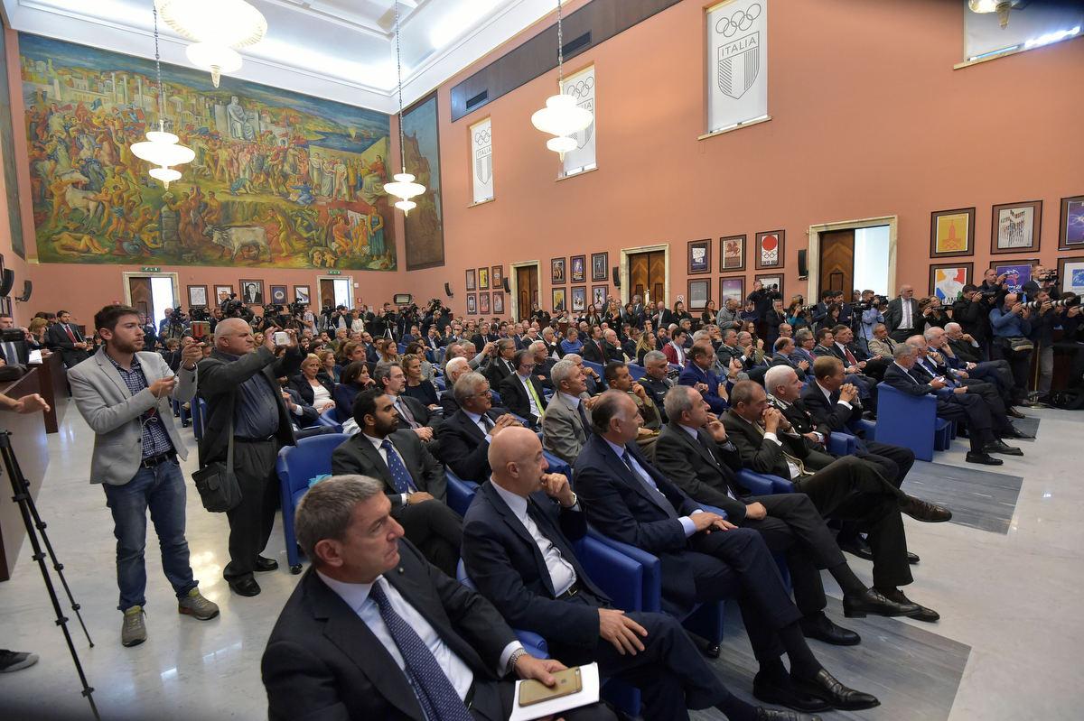 Roma 2024 Foto Mezzelani GMT 083