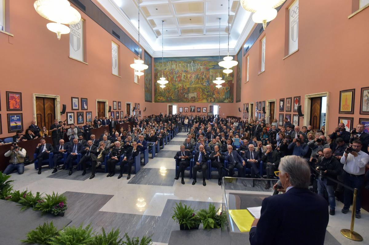 Roma 2024 Foto Mezzelani GMT 086