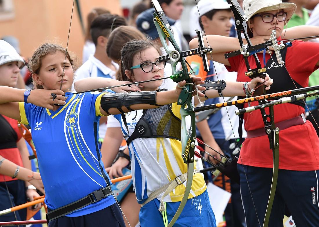160923 005 Trofeo CONI foto Simone Ferraro