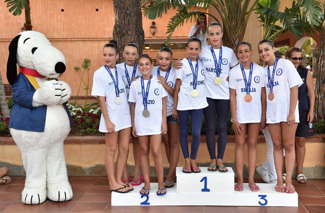 160923 089 Trofeo CONI foto Simone Ferraro