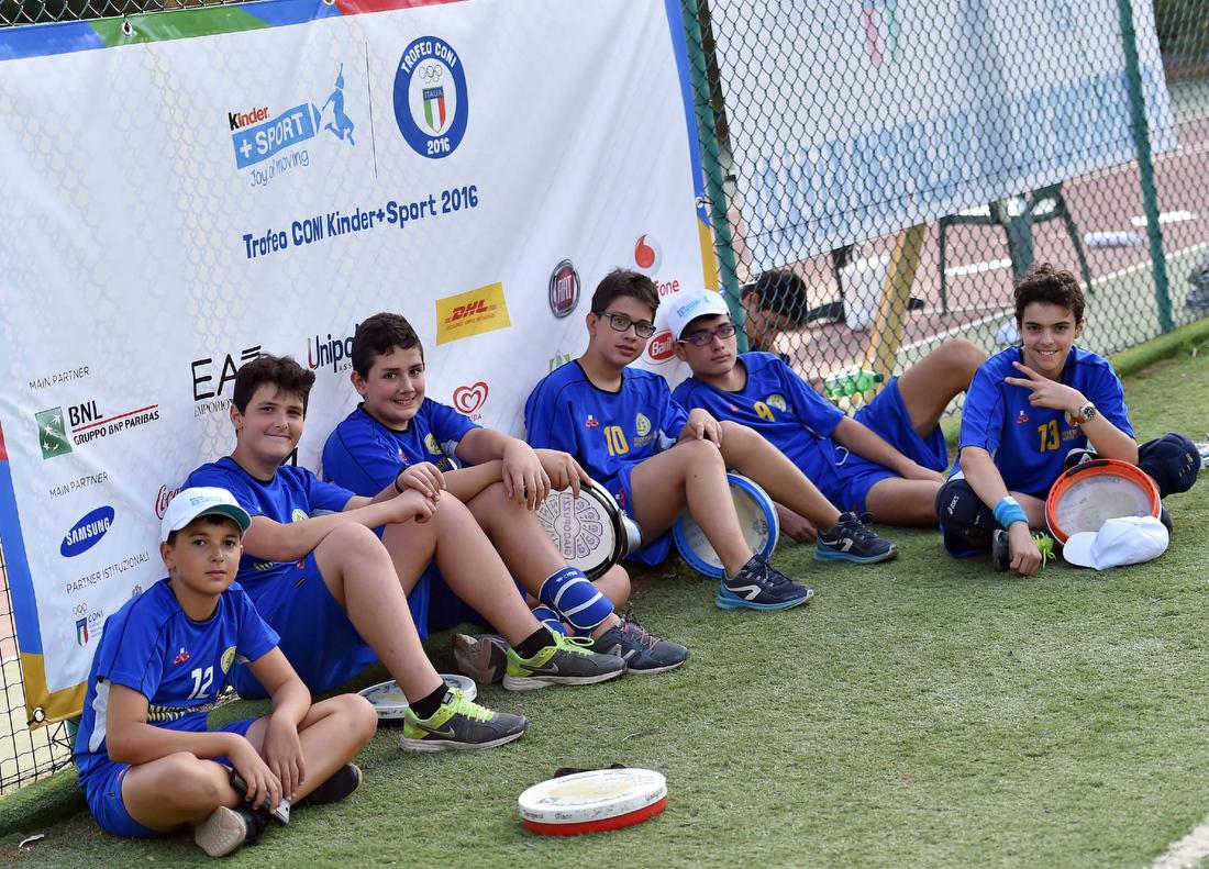 160923 096 Trofeo CONI foto Simone Ferraro