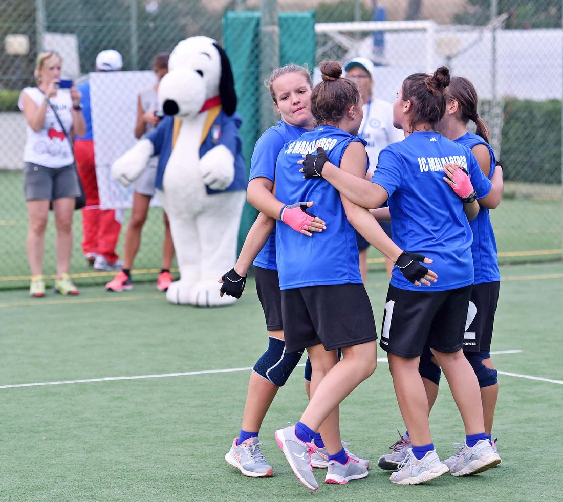 160923 111 Trofeo CONI foto Simone Ferraro