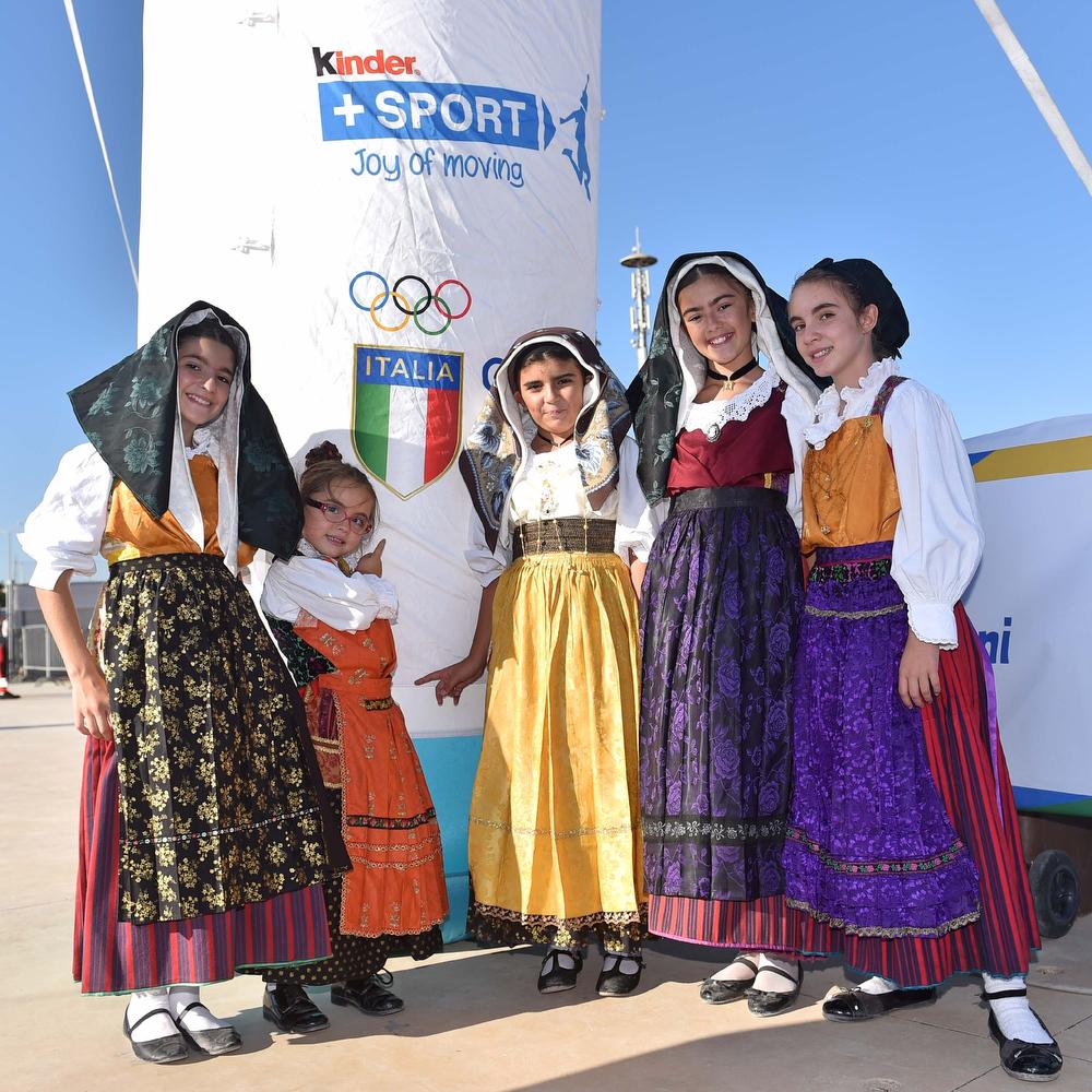 160922 001 Trofeo CONI foto Simone Ferraro