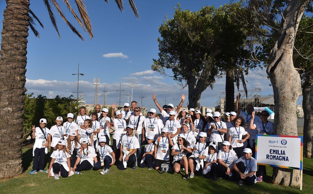 160922 004 Trofeo CONI foto Simone Ferraro