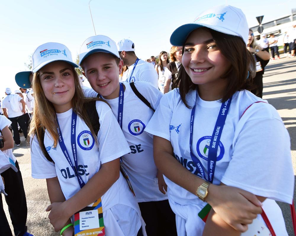 160922 008 Trofeo CONI foto Simone Ferraro