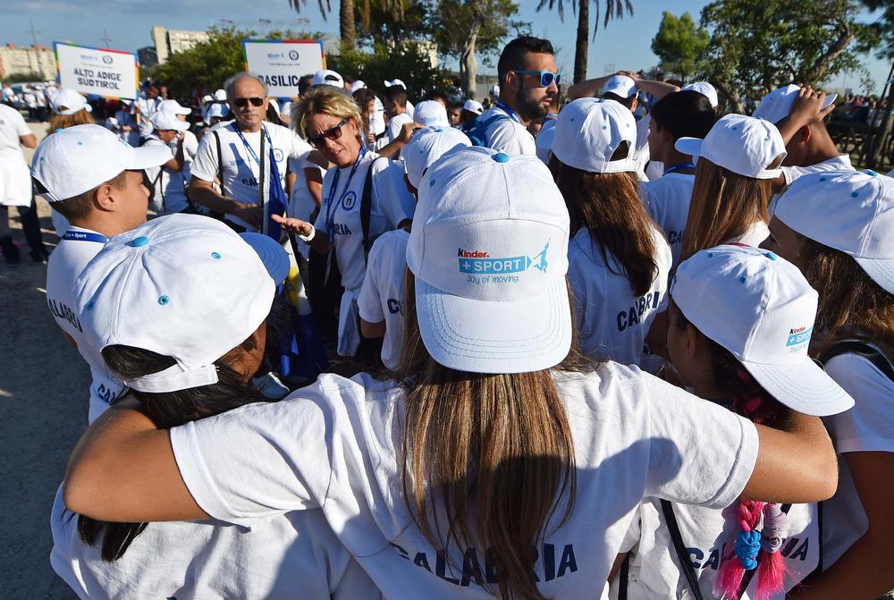 160922 015 Trofeo CONI foto Simone Ferraro