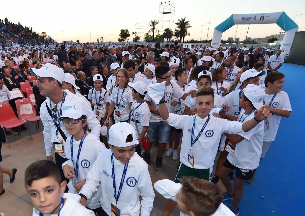 160922 024 Trofeo CONI foto Simone Ferraro