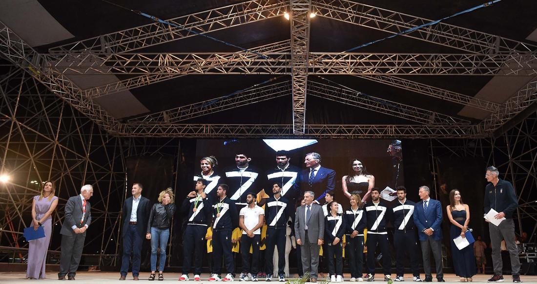 160922 040 Trofeo CONI foto Simone Ferraro