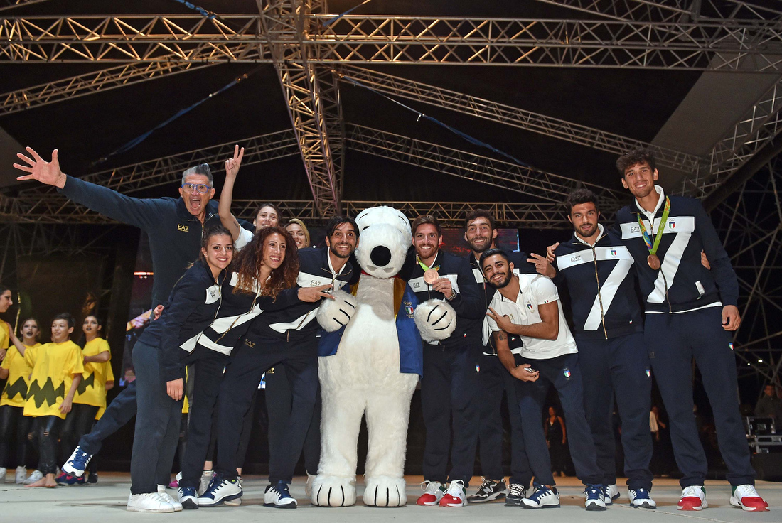 160922 043 Trofeo CONI foto Simone Ferraro