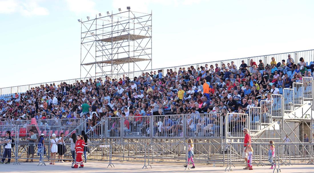 160922 046 Trofeo CONI foto Simone Ferraro