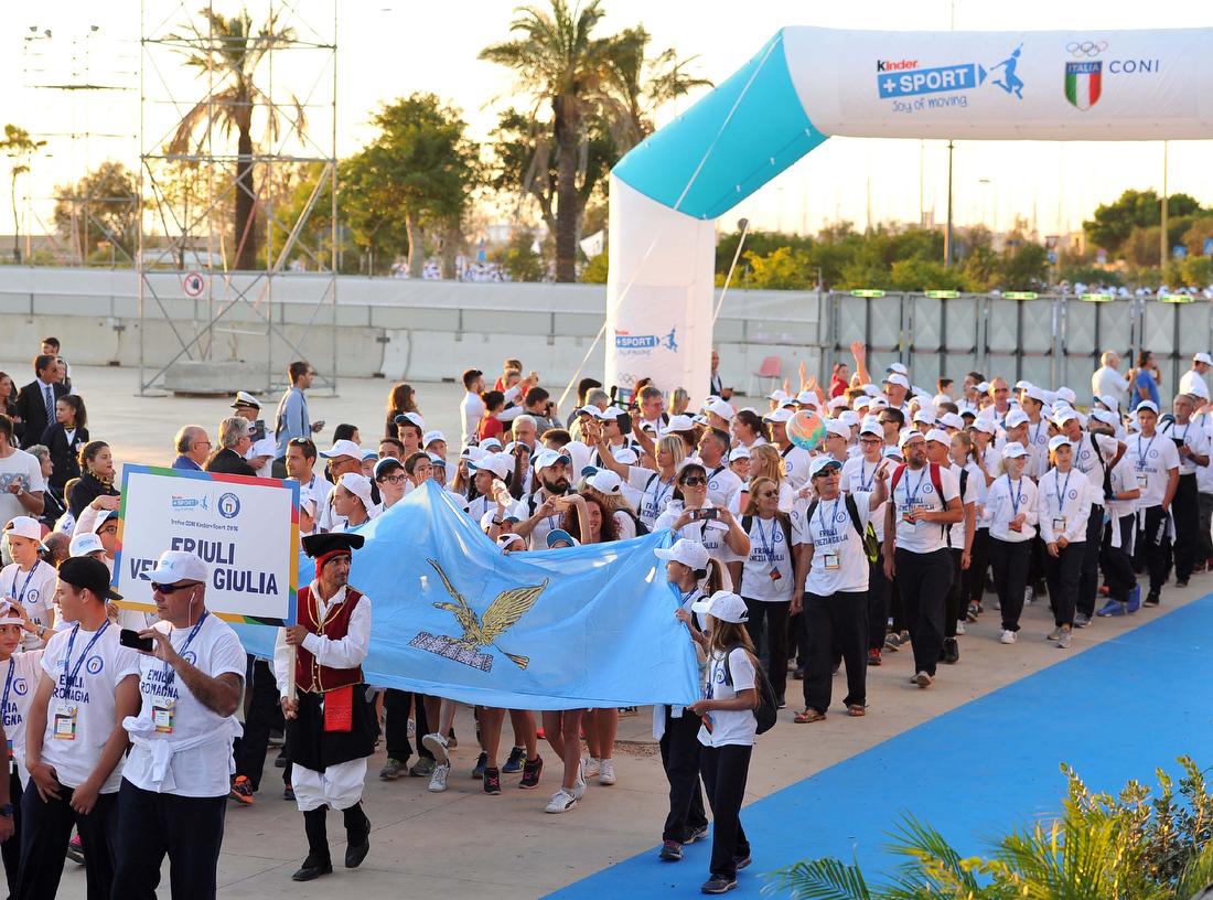 160922 055 Trofeo CONI foto Simone Ferraro