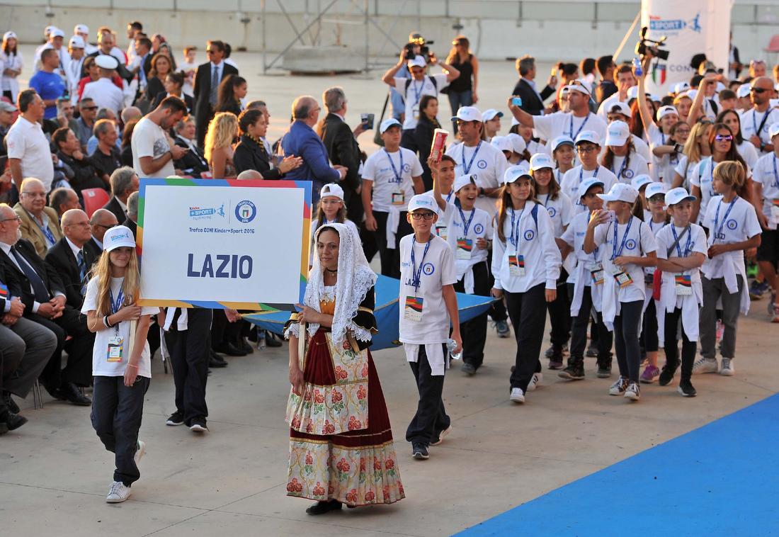 160922 058 Trofeo CONI foto Simone Ferraro