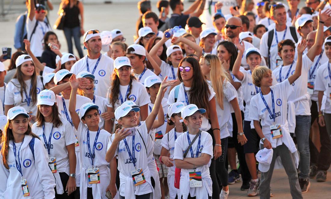 160922 059 Trofeo CONI foto Simone Ferraro